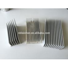 Vendas quentes Janela e Porta Perfil de alumínio, espessura mínima de parede 0,5 mm