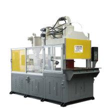 Spritzgussmaschine für Gummipantoffeln
