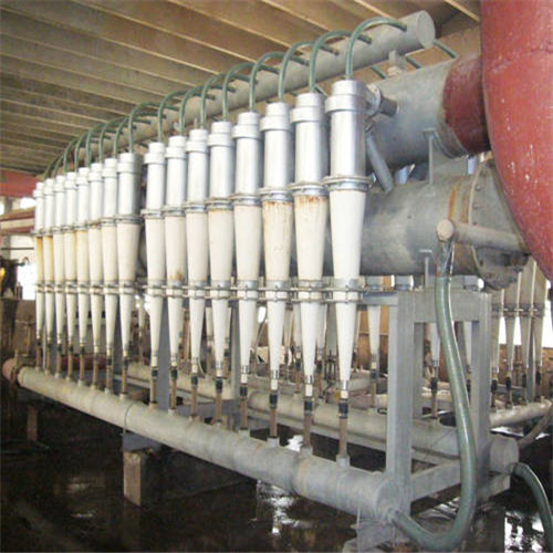 Waste Paper Pulping Machine 02