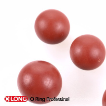 Custom Solid Rubber Ball Wholesale Price
