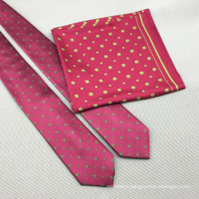 100% Handmade Silk Ties and Scarves