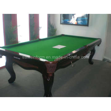 New Style Pool Table (DS-22A)