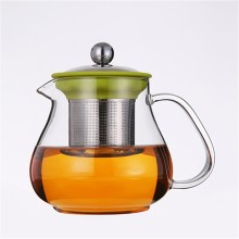Grace Glass Table Tea Ware Teapot