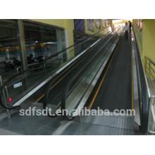 EN115 Promenades en mouvement / trottoir en mouvement avec la technologie des Japonais China Walking Manufaacture, prix de marche en mouvement