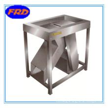 Poultry Equipments/Chicken Gizzard Peeling Machine