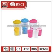 Одноразовые пластиковые чашки 250 мл