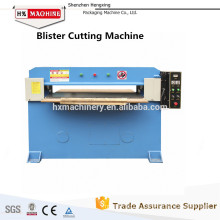 Auto Hydraulic Press Punching Machine for Plastic Blister Clamshell