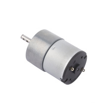 High quality 12 volt gear motor 10 kg cm gear motor for home appliances