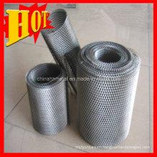 Gr 2 Pure Titanium Mesh