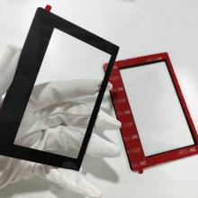 Электронный экран грунтовки для трафаретной печати с черным краем