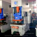 160 Ton Pneumatic Power Press, C Frame Power Press (JH21-160)