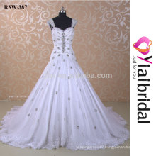 RSW387 Latest Wedding Gown Designs Sample Pictures