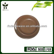 eco friendly plant fiber pet bowls
