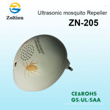 Zolition 2015 Новый бытовой пункт отпугиватель насекомых электрический Таракан отпугиватель ZN-205