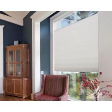 blockout et filtre à lumière nuances cellulaires stores de fenêtre
