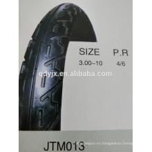 neumáticos de motocicleta 3.00-10
