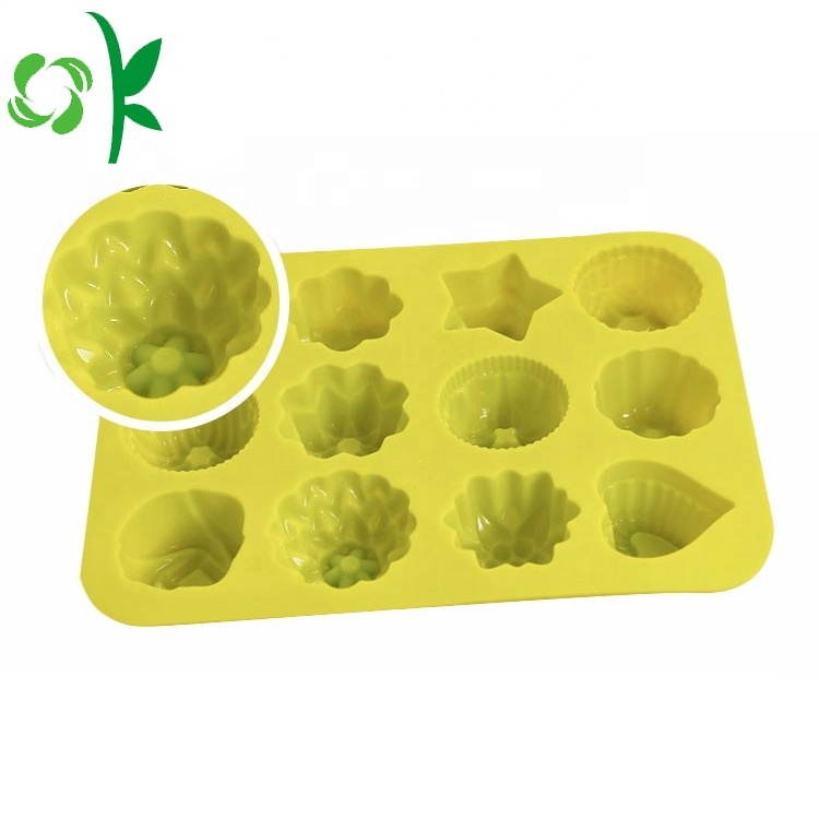 Chocolate Cookie Mold
