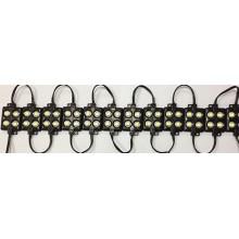 Module de LED 5050 à injection de coque noir étanche