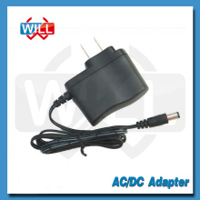 US plug wall mounted AC DC 12v 700ma power adapter