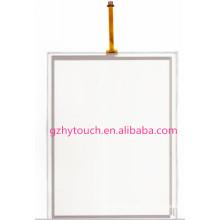 Fabrik Preis 10,6 Zoll Licht Industrial 4 Wire Resistive Analog Touch Screen Panel für ATP-104
