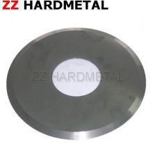 Zhuzhou Hartlegierung Od 305mm Dicke 0.3mm Circular Slitting Blade