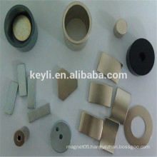 High Quality Permanent Alnico Magnet