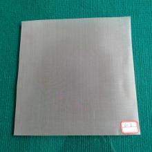 Malla de malla de tejido liso