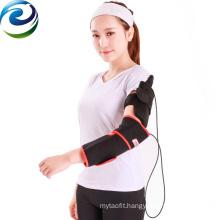 High Efficiency Elastic Neoprene Breathable Material Best Back Heating Elbow Pad