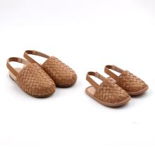 Near Me Size Chart Woven Sandals Children Shoes