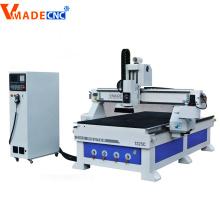 Máquina de cambio automático de herramientas de madera CNC