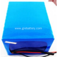 Solar energy sotrage battery 12V 30Ah