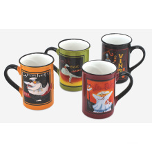 16oz Ceramic Kitchen Mug