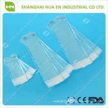 Einweg-Dental Lab Material Selbstversiegeln Sterilisation Beutel