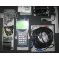 Handheld Ultrasonic Flow Meter (TDS-100H)