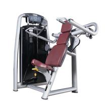 Shoulder Press Machine Commercial Gym Strength Equipment
