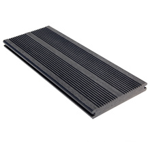 Australia hot selling solid outdoor wpc decking board