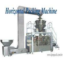 Horizontale Verpackungsgeräte / Verpackungs- und Verschließmaschine