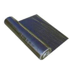 Matériau étanche à la bitume autocollant à haute qualité