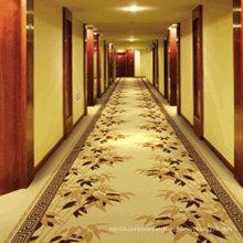 100% Pure Wool Handmade Carpets Hotel Corridor