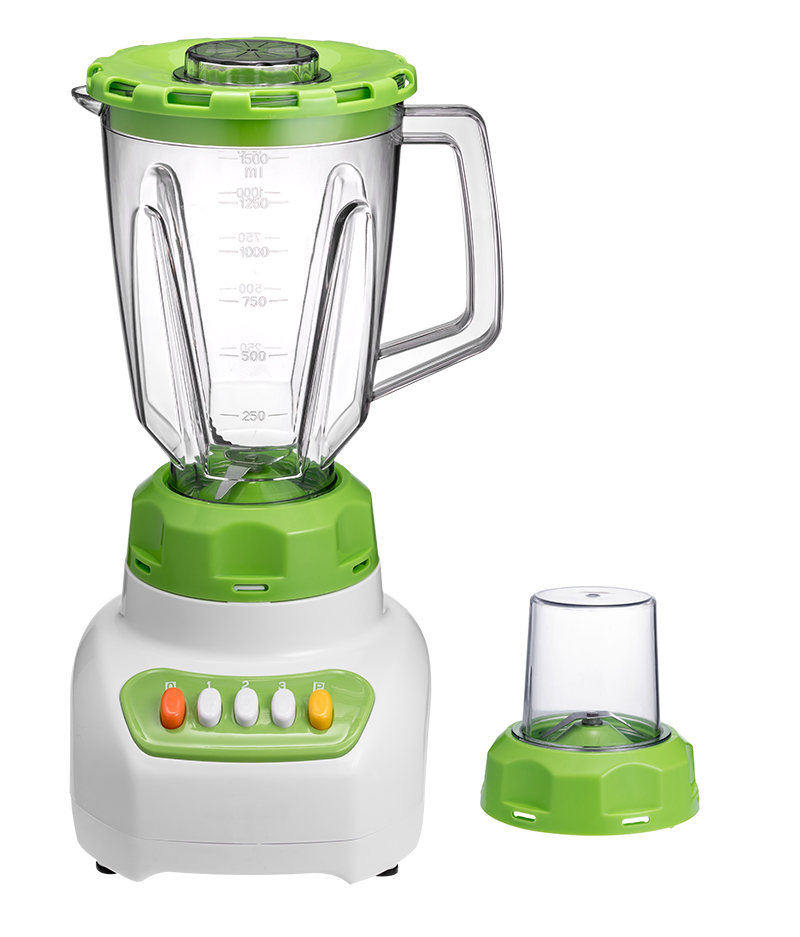 Food Processor Versus Blender
