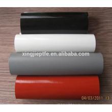 Colored Microfiber Silicone Impregnated Fiberglass Cloth