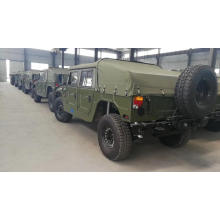 Dongfeng 4WD Armored Jeep