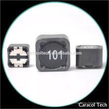 0602-151M Shielded SMT Inductor Com 150uH Induzida Induzida