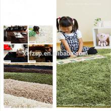 billig erschwingliche moderne Gewebe Polyester Tufted Wolldecke Bereich Teppiche