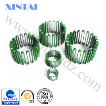 Alta qualidade personalizado fio de aço forma Springs produtos