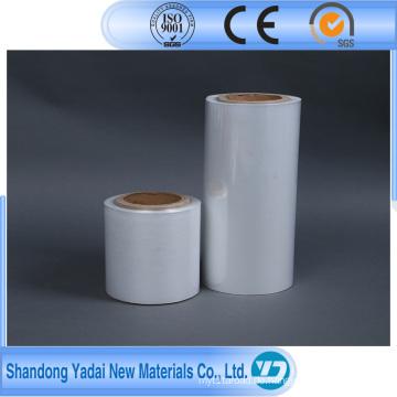 China Lieferant Verpackung LLDPE Stretchfolie Meistverkauften PE Schrumpffolie