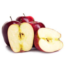 natural red star apple sweet red apple round apple with thin skin