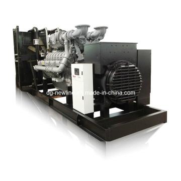 Grupo electrógeno diesel de la serie Perkins / 10kVA-2500kVA