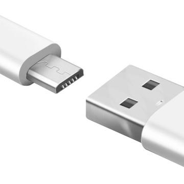 Câble USB pour téléphone mobile Android