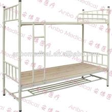 Cheap Metal/Steel Loft Bed Bunk Bed Folding Bed